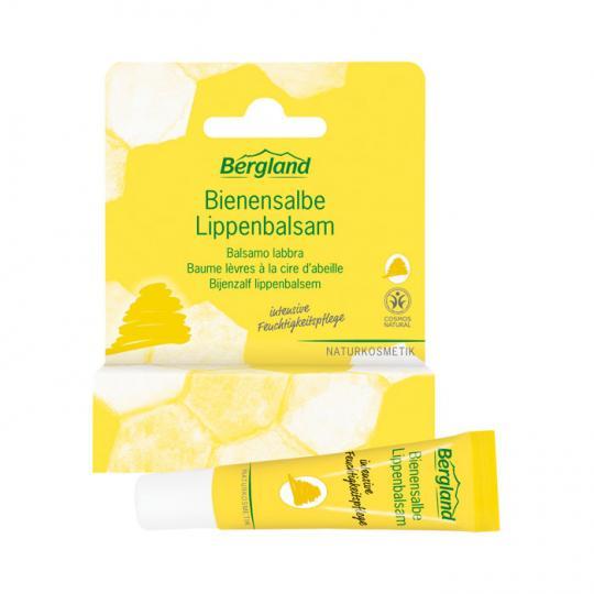 Bienensalbe Lippenbalsam