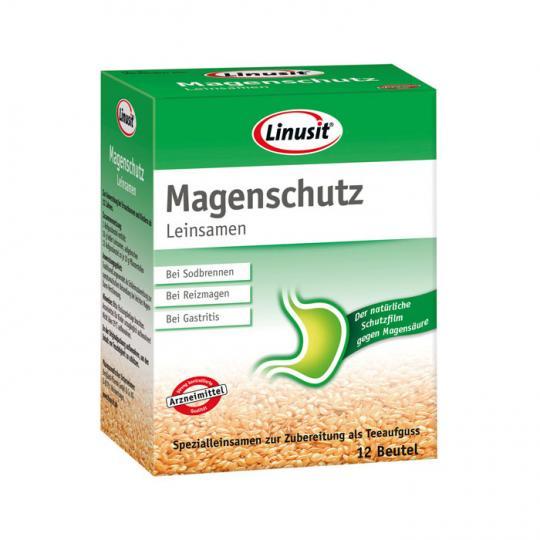 Linusit Magenschutz 12x10g