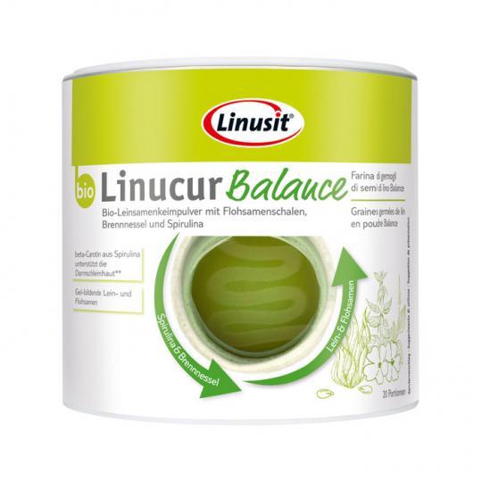 Linucur Balance