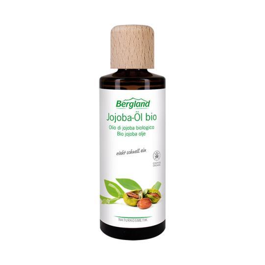 Bio Jojoba-Öl 125 ml