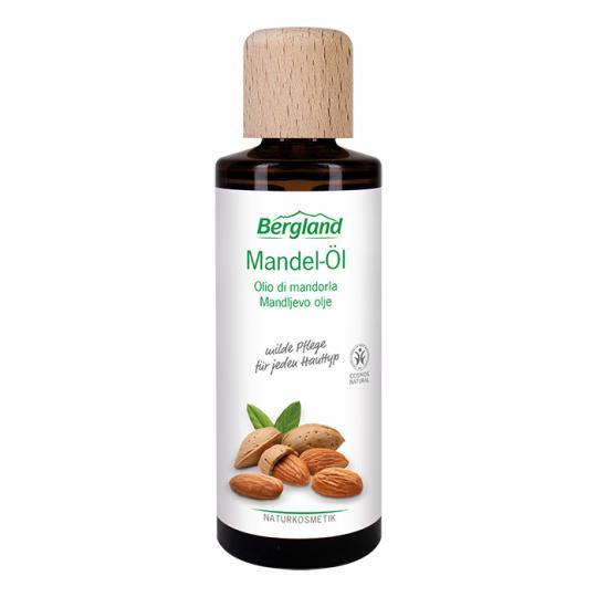 Mandel-Öl 125 ml