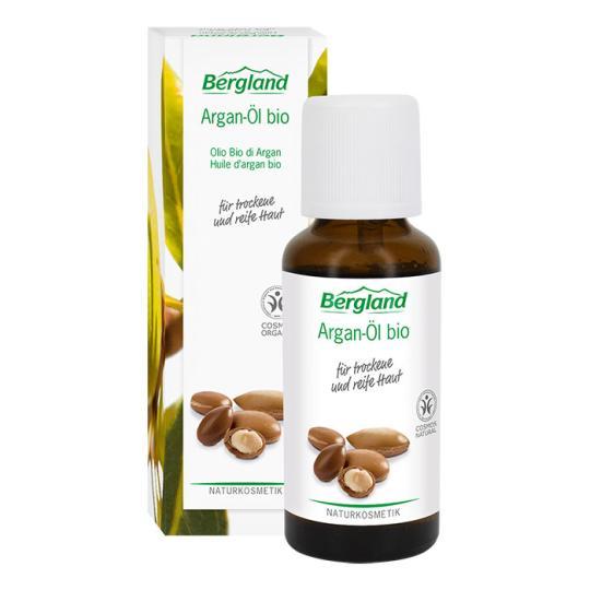 Bio Argan-Öl