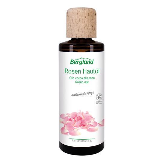 Rosen Hautöl